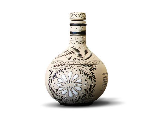 La Ruche du Mexique – Tequila Grand Mayan 3D Silver